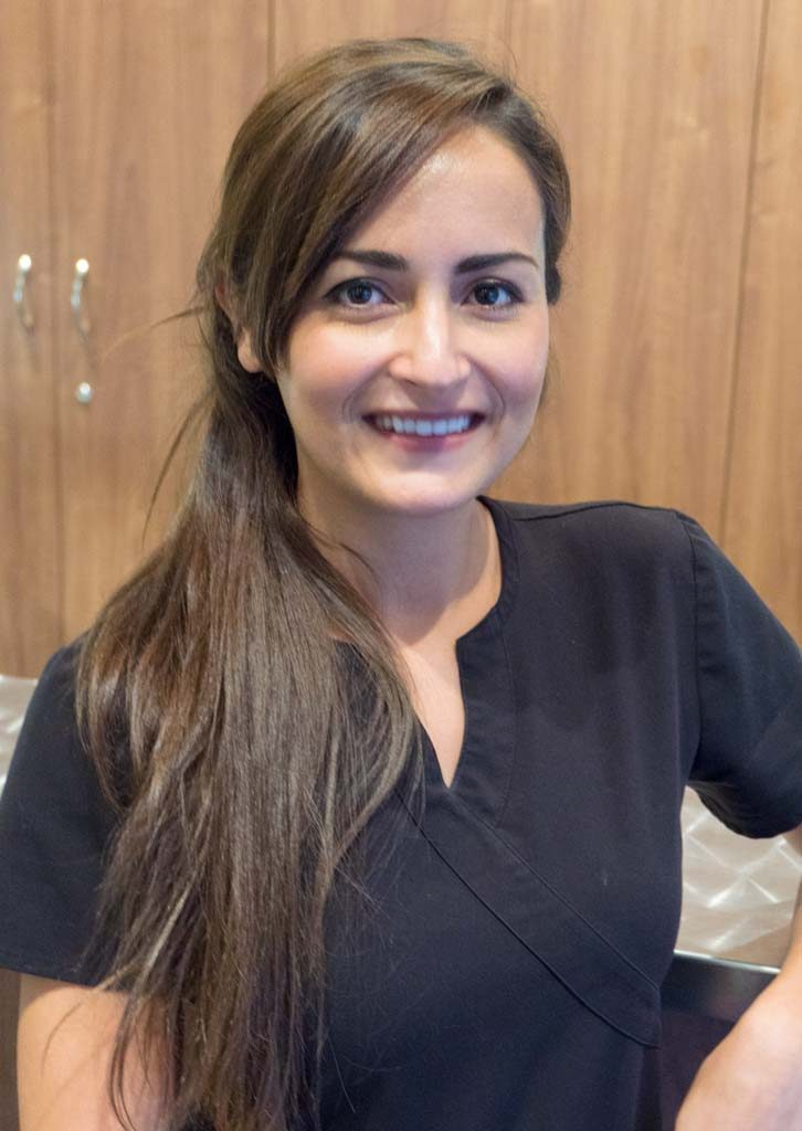 Arezo | Assistant | NW Endodontics