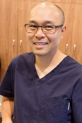 Dr. Eric C. K. Law | Calgary Endodontist | NW Endodontics