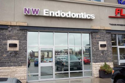 NW Endodontics Exterior