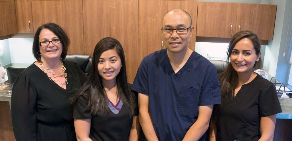 NW Endodontics Team