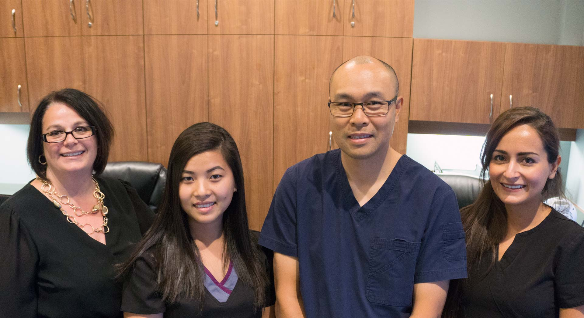 The NW Endodontics Team